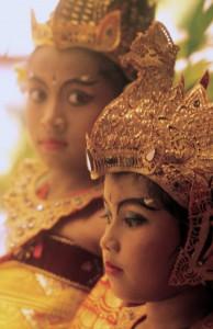 Bali dans piger